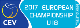 2017 CEV U18 Beach Volleyball European Championship