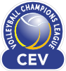2012 CEV Volleyball Champions League - Men