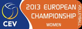 2013 CEV Volleyball European Championship