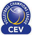 2013 CEV Volleyball Champions League - Men