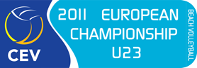 2011 CEV U23 Beach Volleyball European Championship