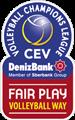 2014 CEV DenizBank Volleyball Champions League - Women