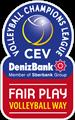 2015 CEV DenizBank Volleyball Champions League - Men