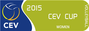 2015 CEV Volleyball Cup - Women