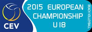 2015 CEV U18 Beach Volleyball European Championship