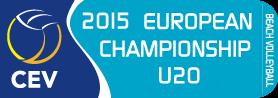 2015 CEV U20 Beach Volleyball European Championship