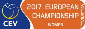 2017 CEV Volleyball European Championship - Women