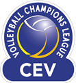 2017 CEV Volleyball Champions League - Men