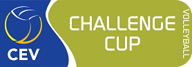 2017 CEV Volleyball Challenge Cup - Men
