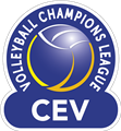 2017 CEV Volleyball Champions League - Women