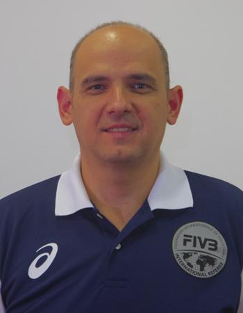 Photo of László ADLER