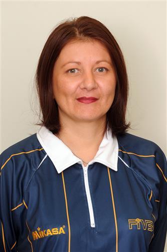 Photo of Svetlana ZOTOVIC