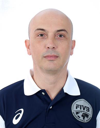 Photo of Milan NIKOLIC