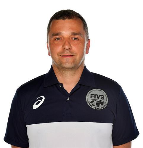 Photo of Pawel BURKIEWICZ