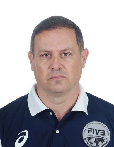Photo of Epaminondas GEROTHODOROS