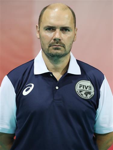 Photo of Vitor Alexandre GONCALVES