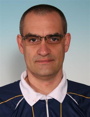 Photo of Zdenek GRABOVSKY