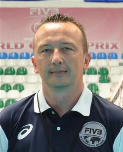Photo of Olivier GUILLET