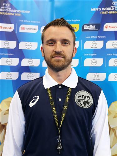 Photo of Atanas VARBANOV