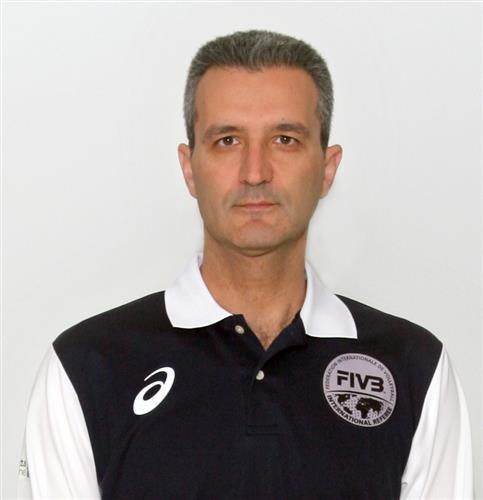 Photo of Ioannis IOANNIDIS