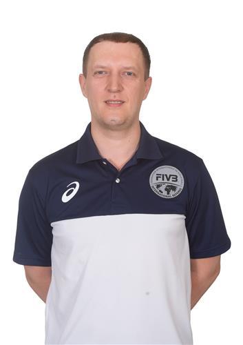 Photo of Evgeny MAKSHANOV