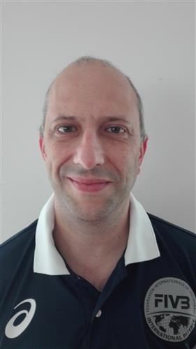Photo of Blaz MARKELJ