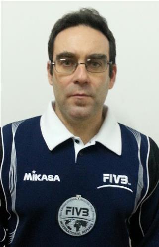 Photo of Dimitrios ONOPAS