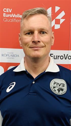 Photo of Igor PORVAZNIK