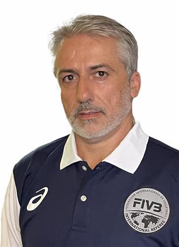 Photo of Milan RAJKOVIC