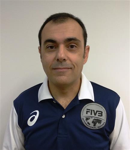 Photo of Marco SGRO