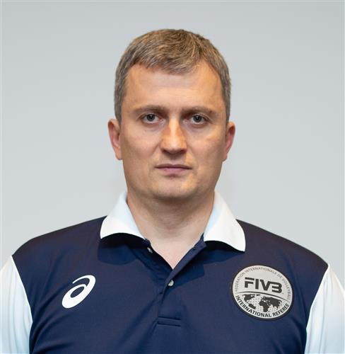 Photo of Vladimir SIMONOVIC