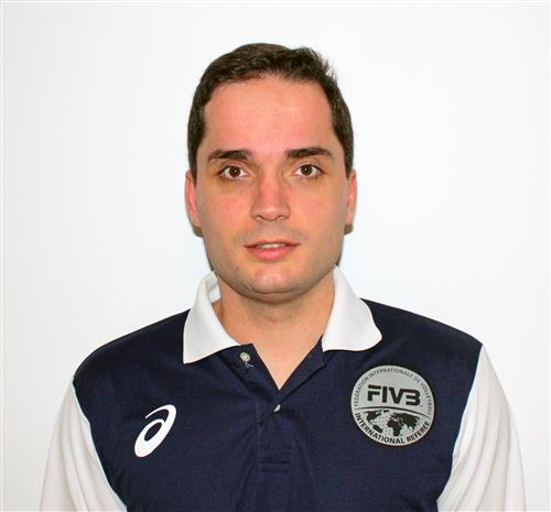 Photo of Jovan JOVANOVIC