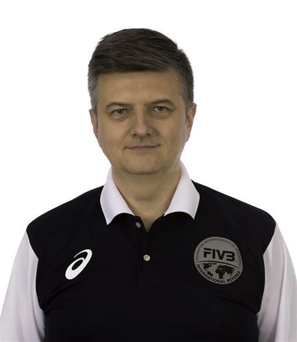 Photo of Maciej TWARDOWSKI