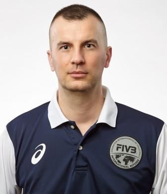 Photo of Tamás JÁMBOR