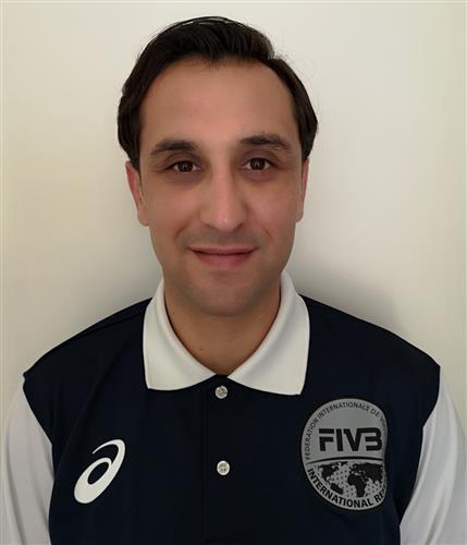 Photo of Suleyman YALCIN