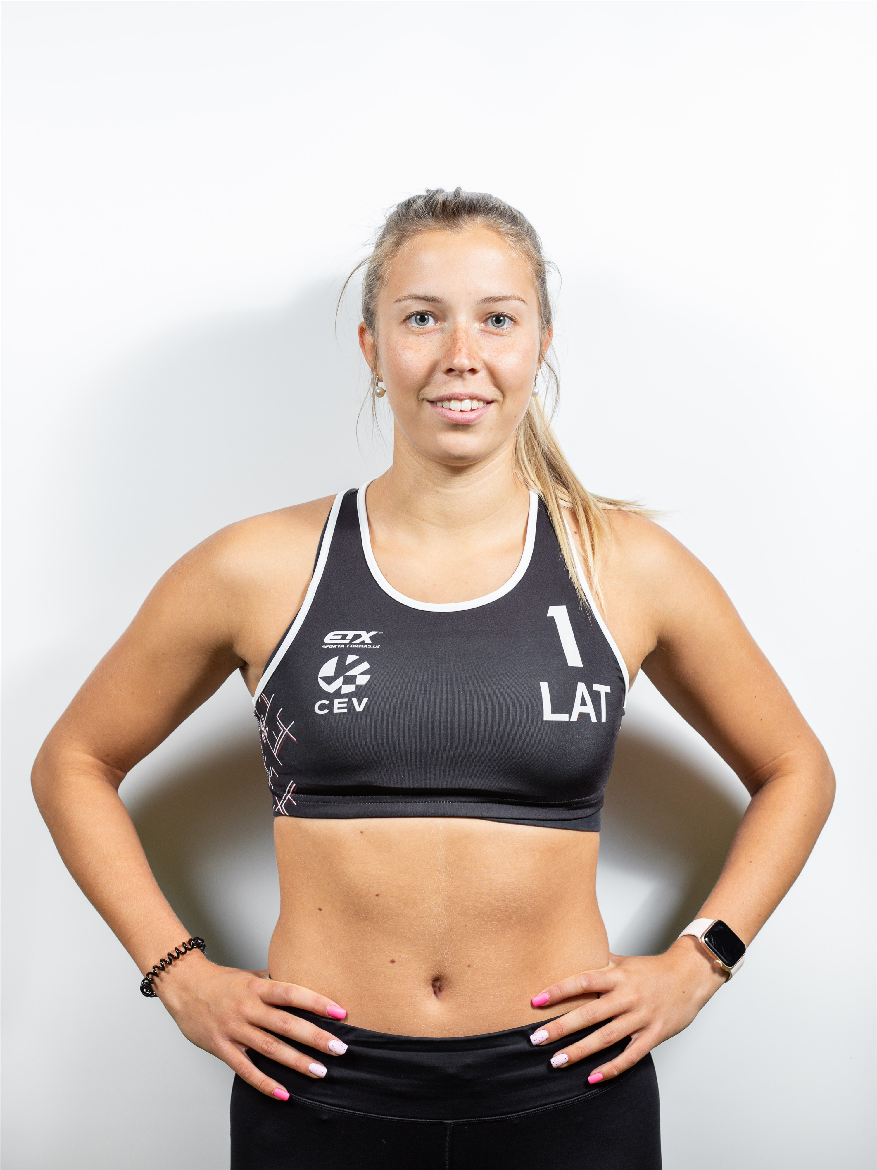 Photo of Anete NAMIĶE