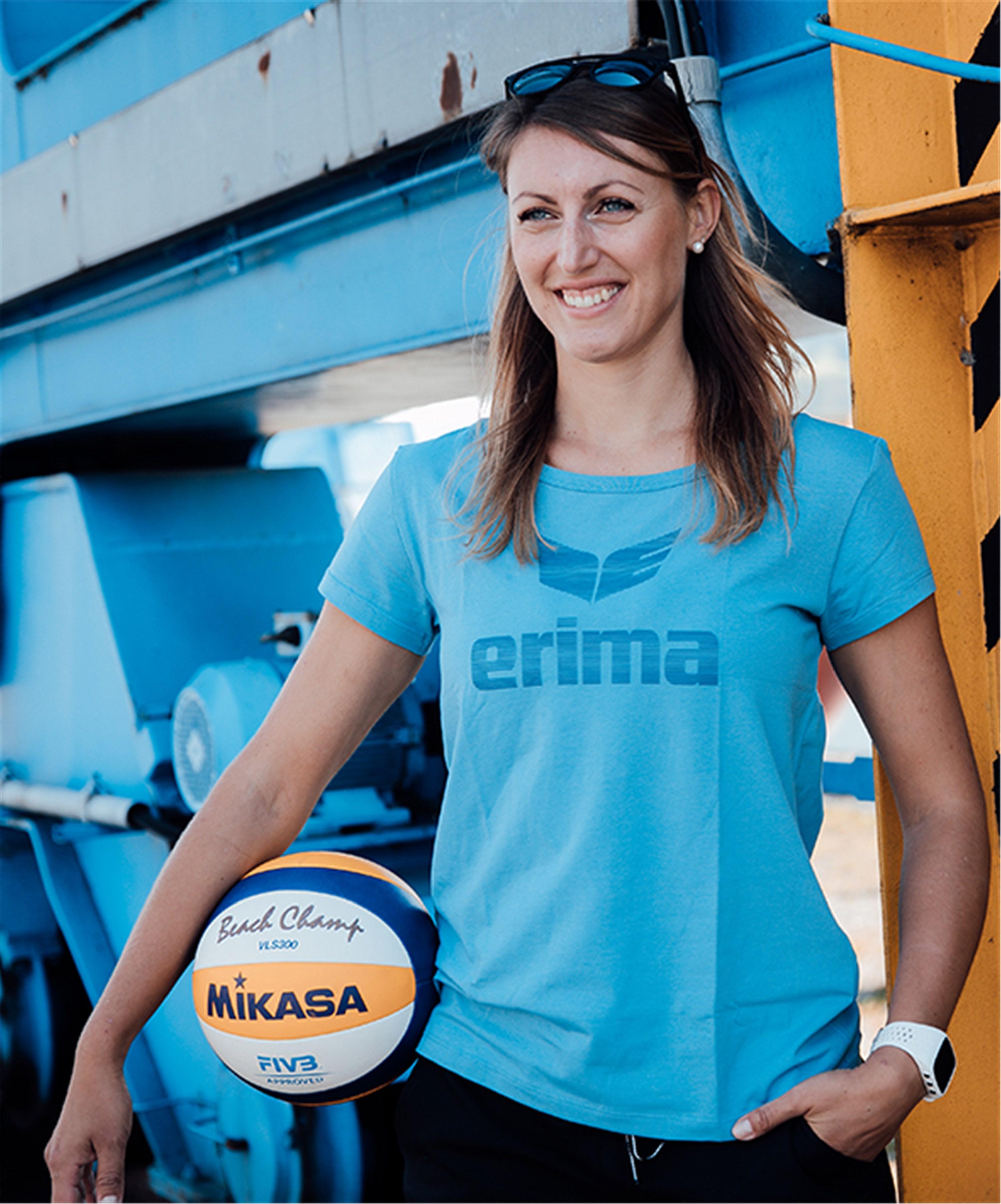 Photo of Eva FREIBERGER