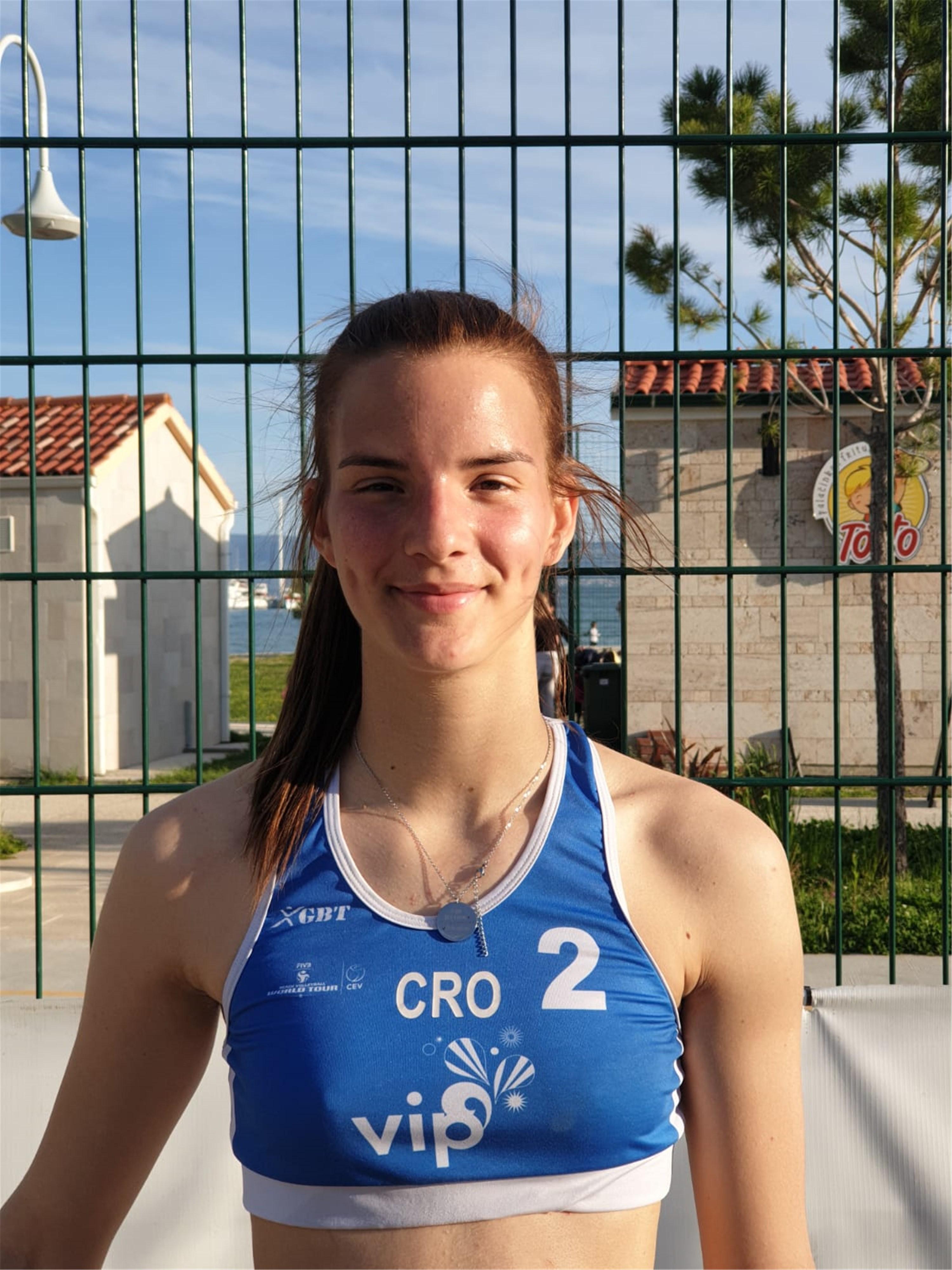 Photo of Mirna BEČIĆ