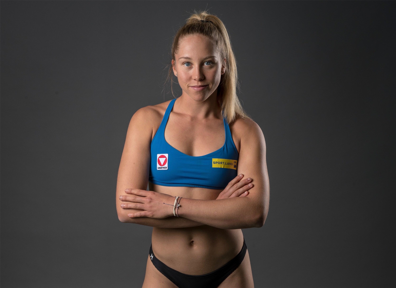 Photo of Ronja KLINGER
