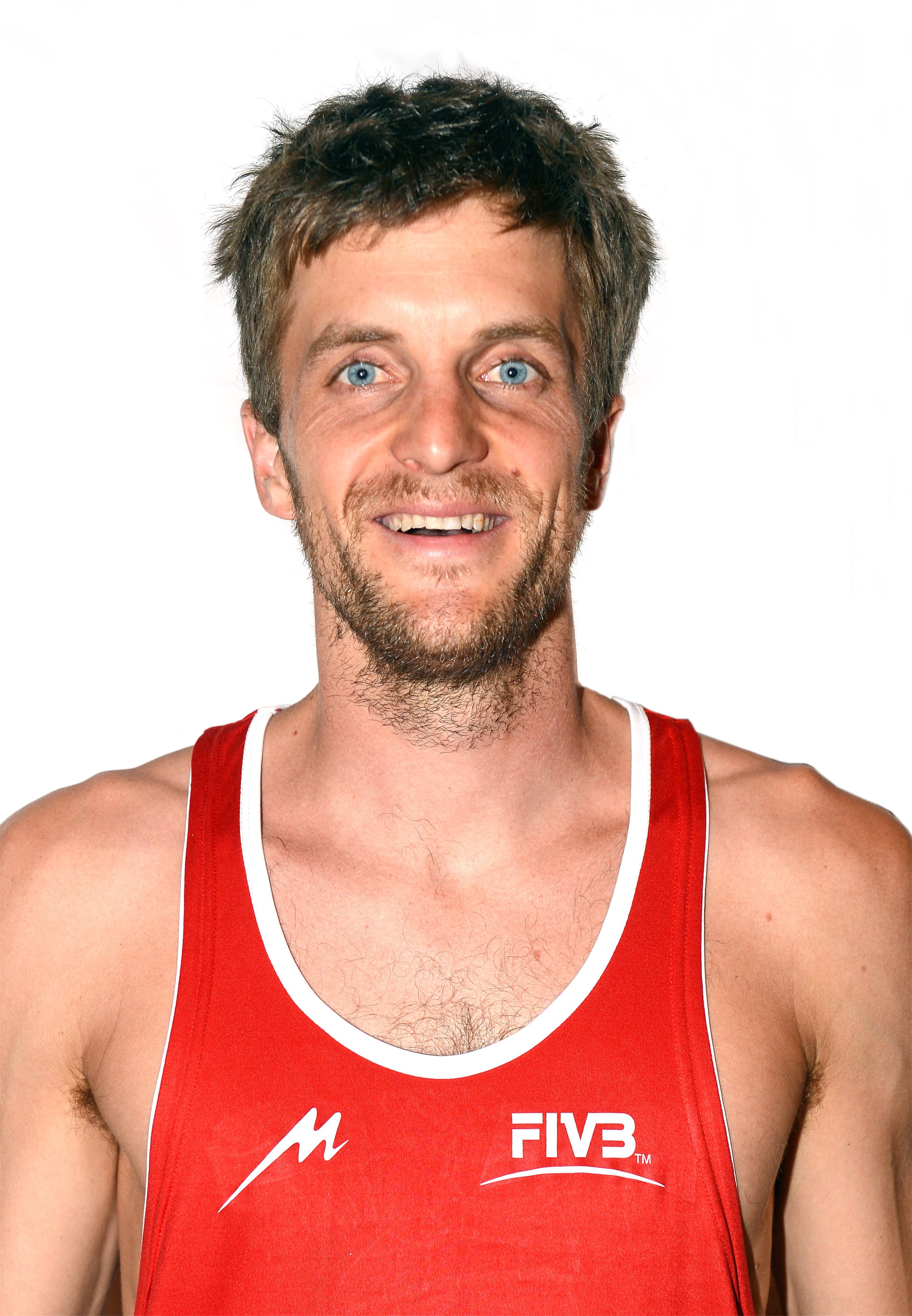 Photo of Alexander HUBER
