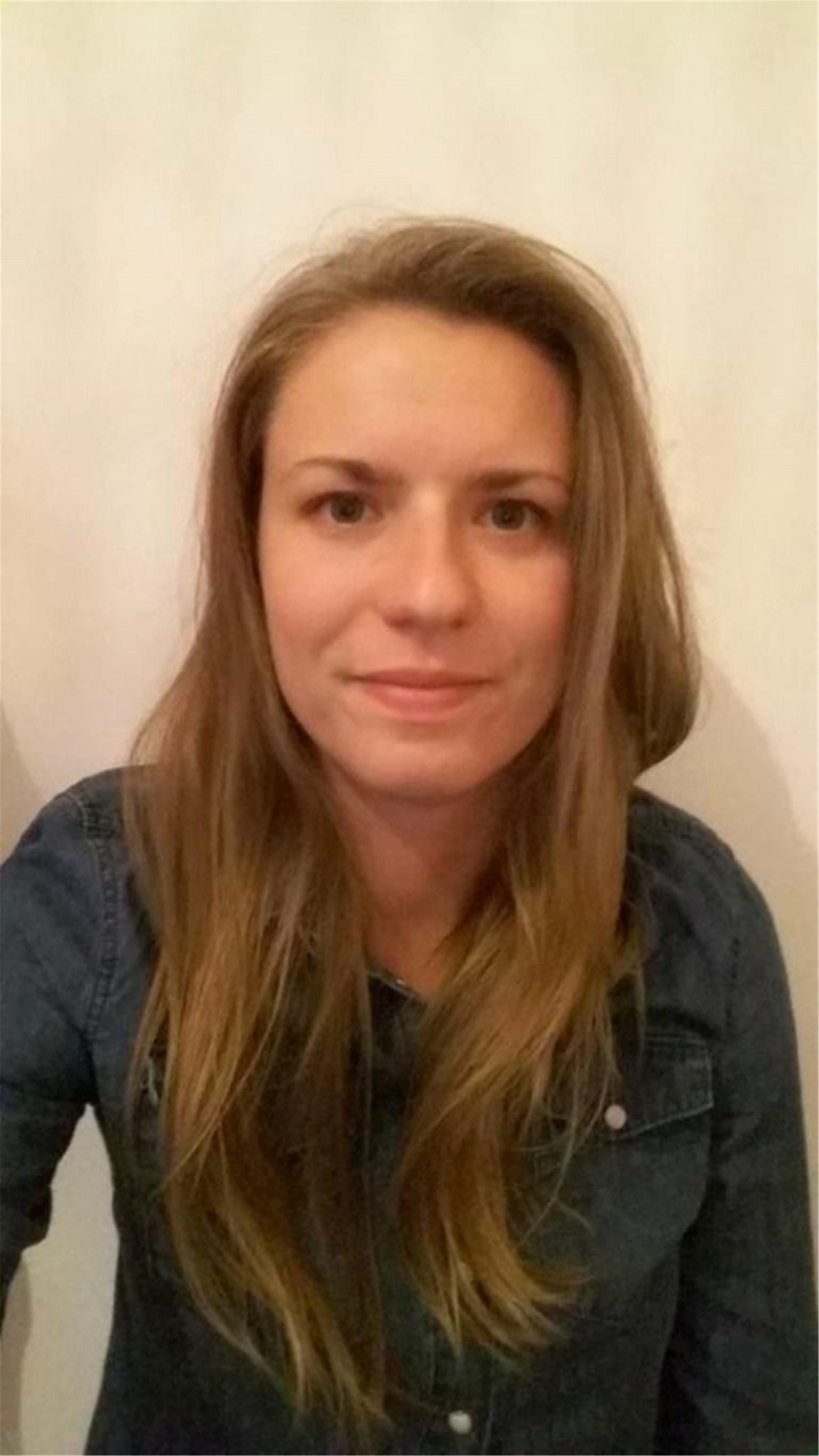 Photo of Jana SIMANICOVA