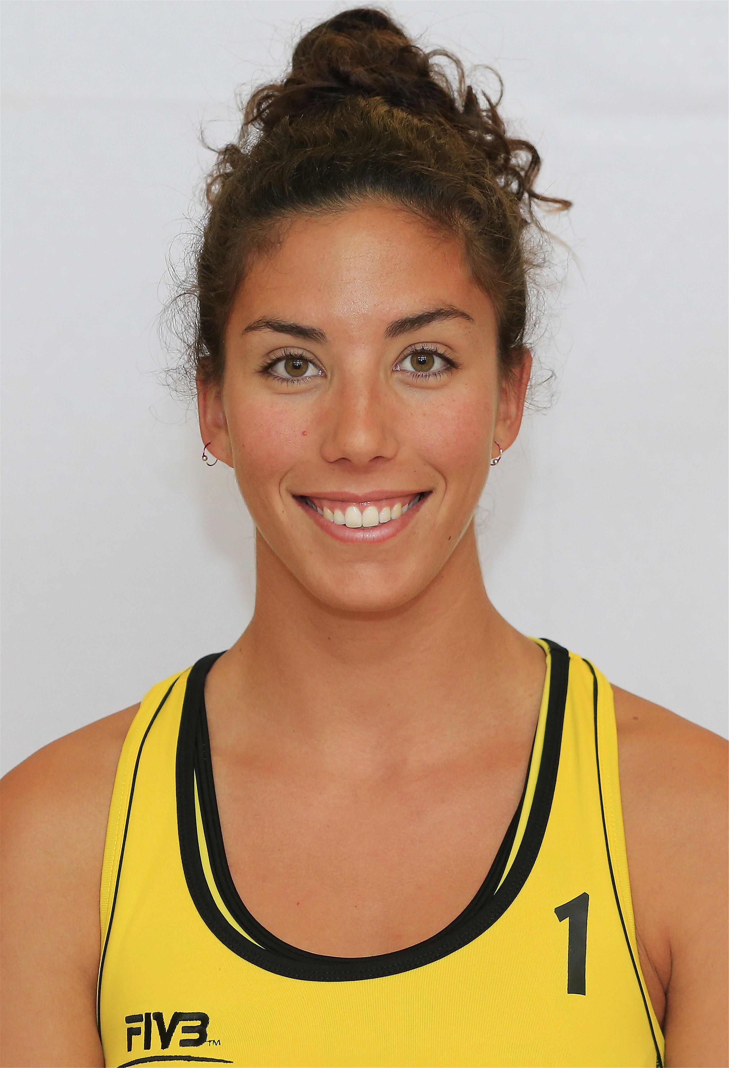 Photo of Paula SORIA GUTIÉRREZ