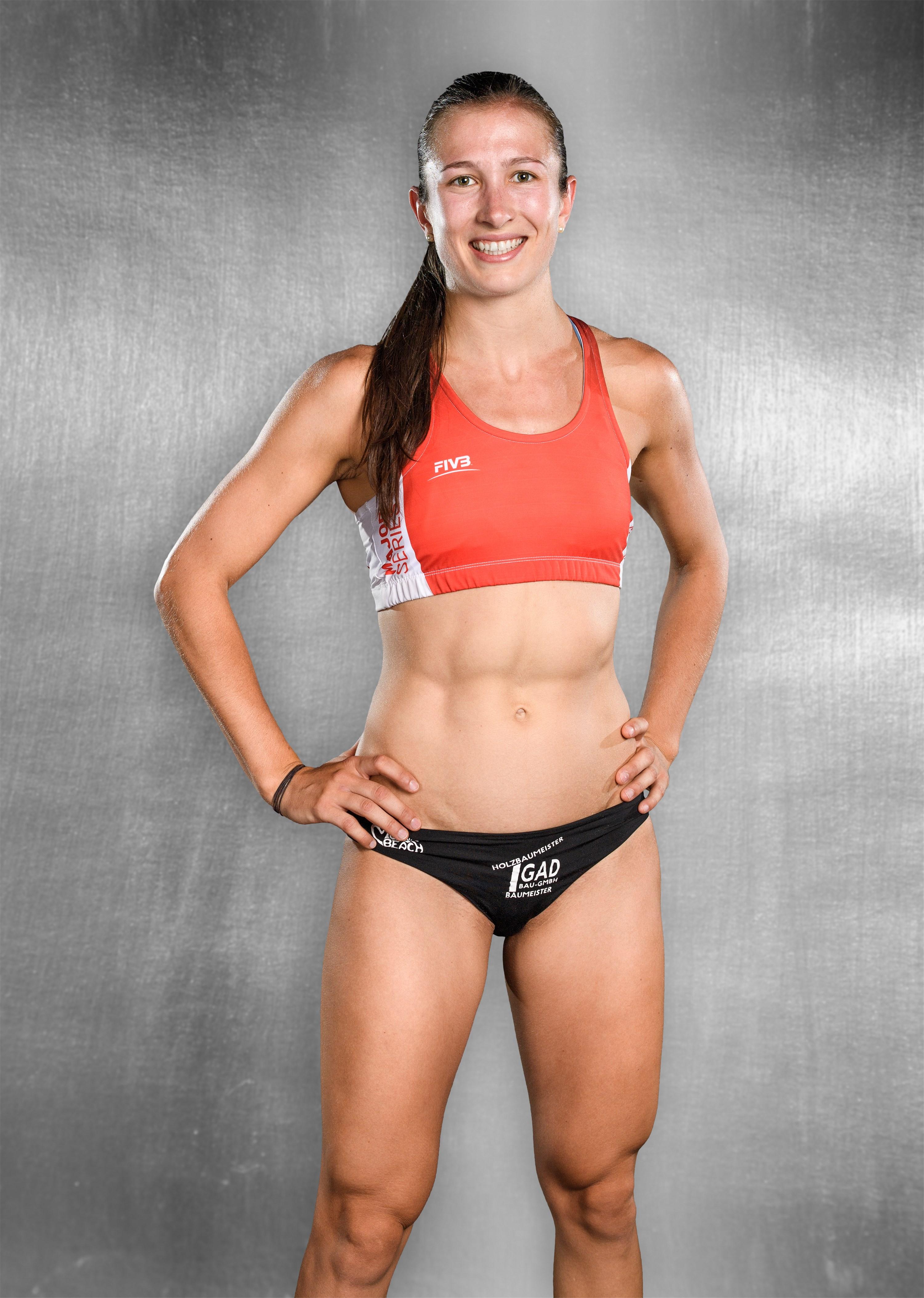 Photo of Anja DÖRFLER
