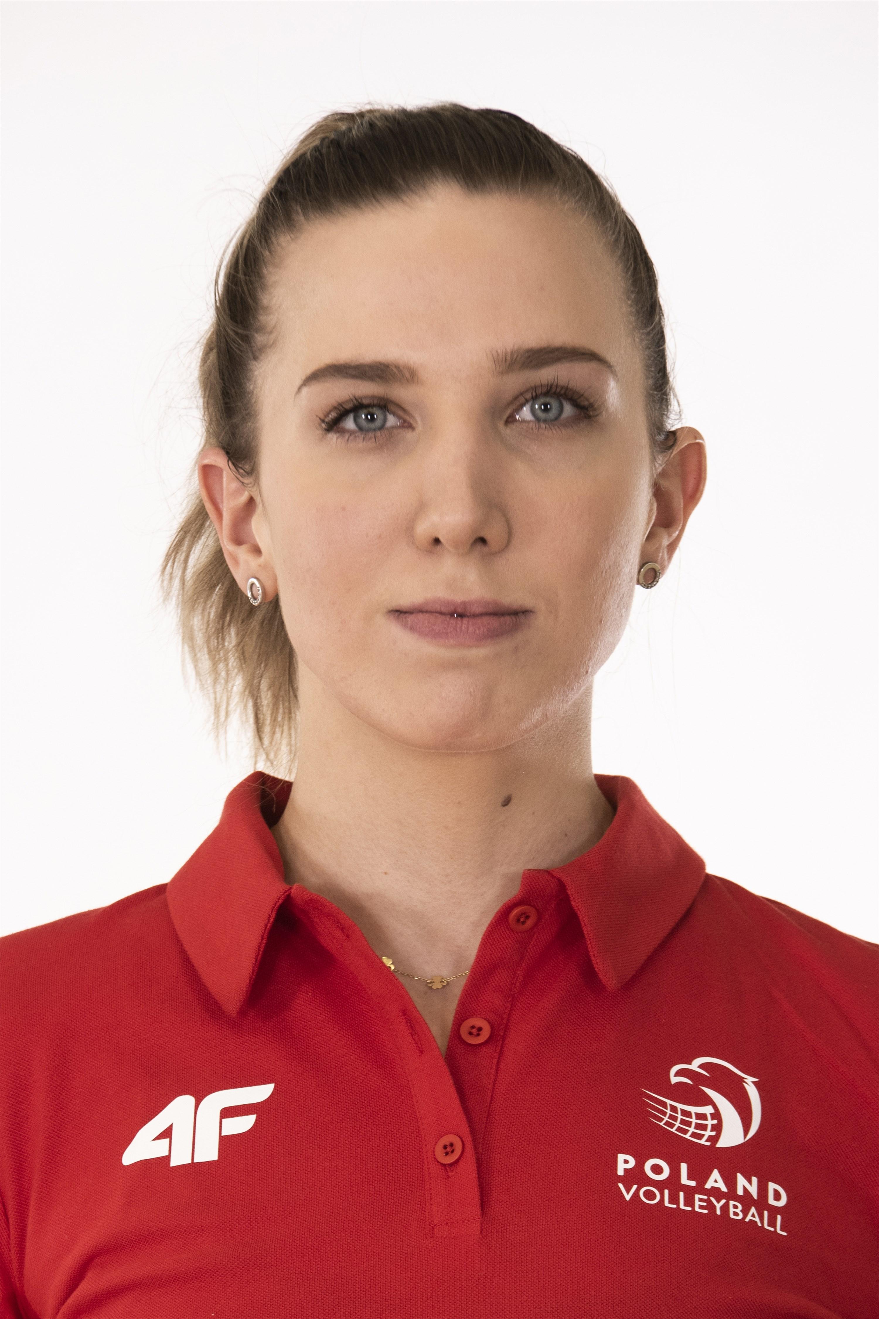 Photo of Agata CEYNOWA