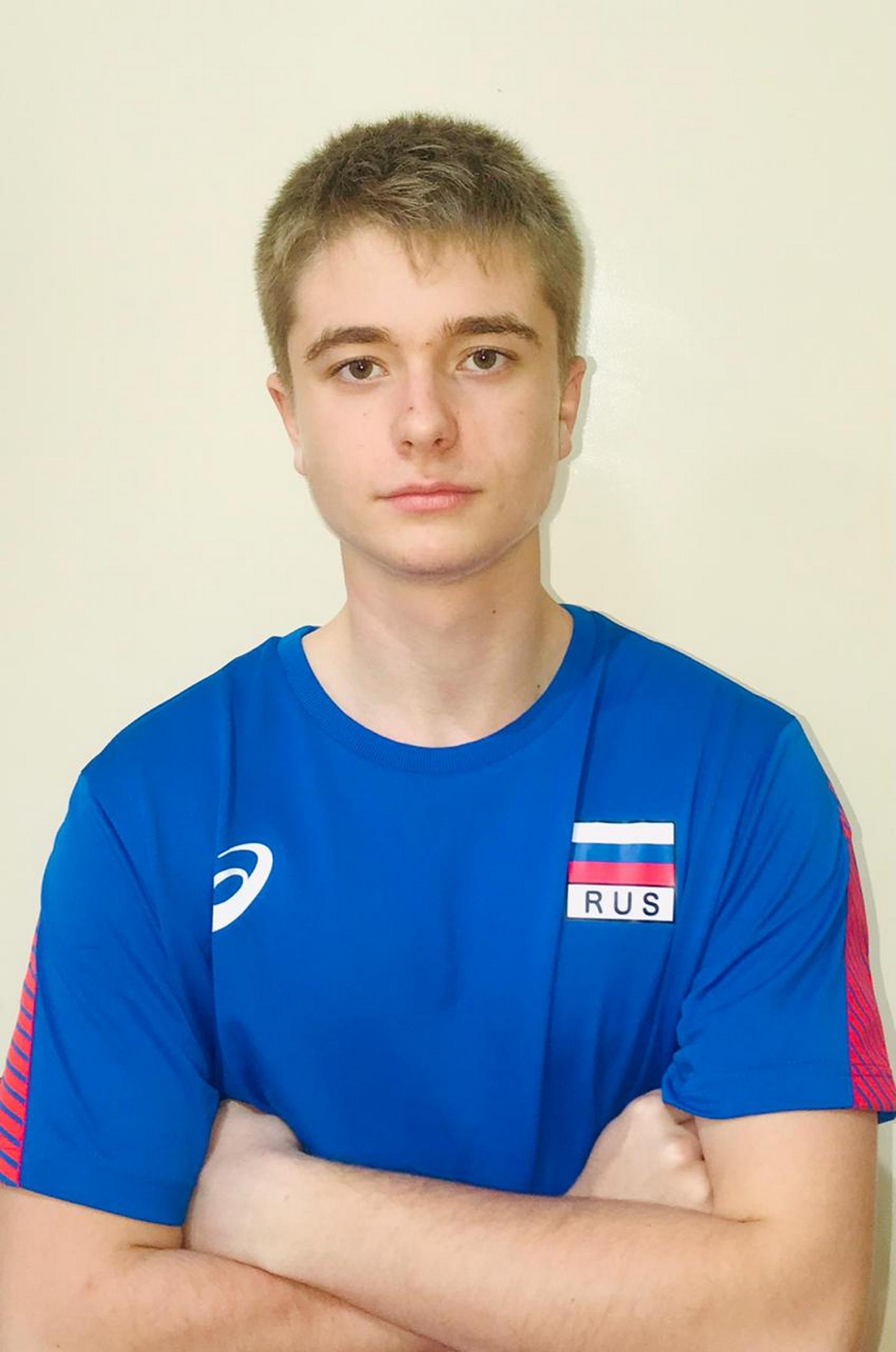 BURLAKOV Denis