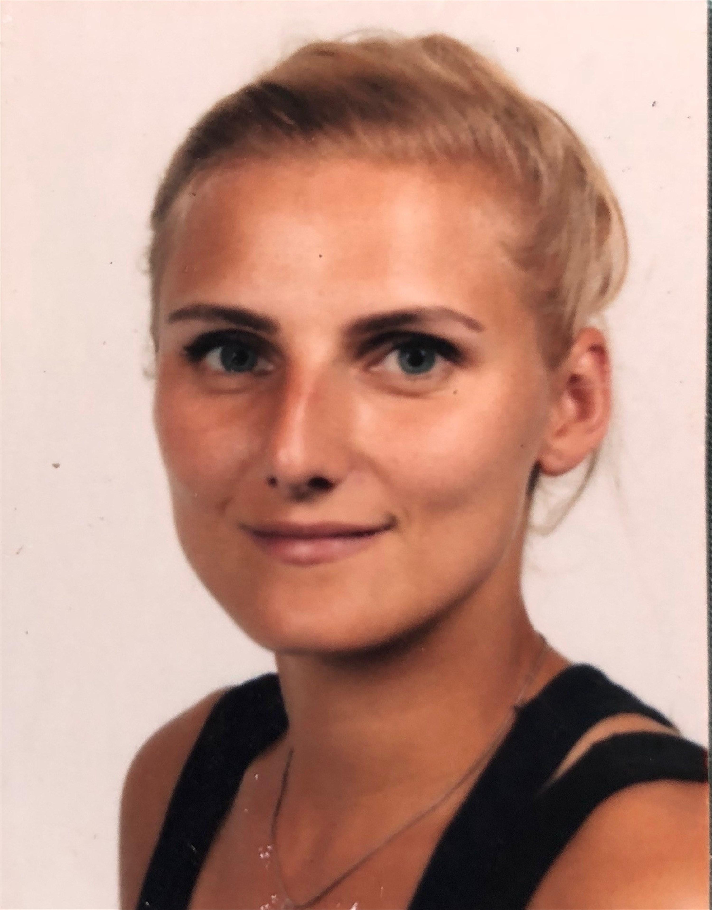 Photo of Sandra SZYCHOWSKA