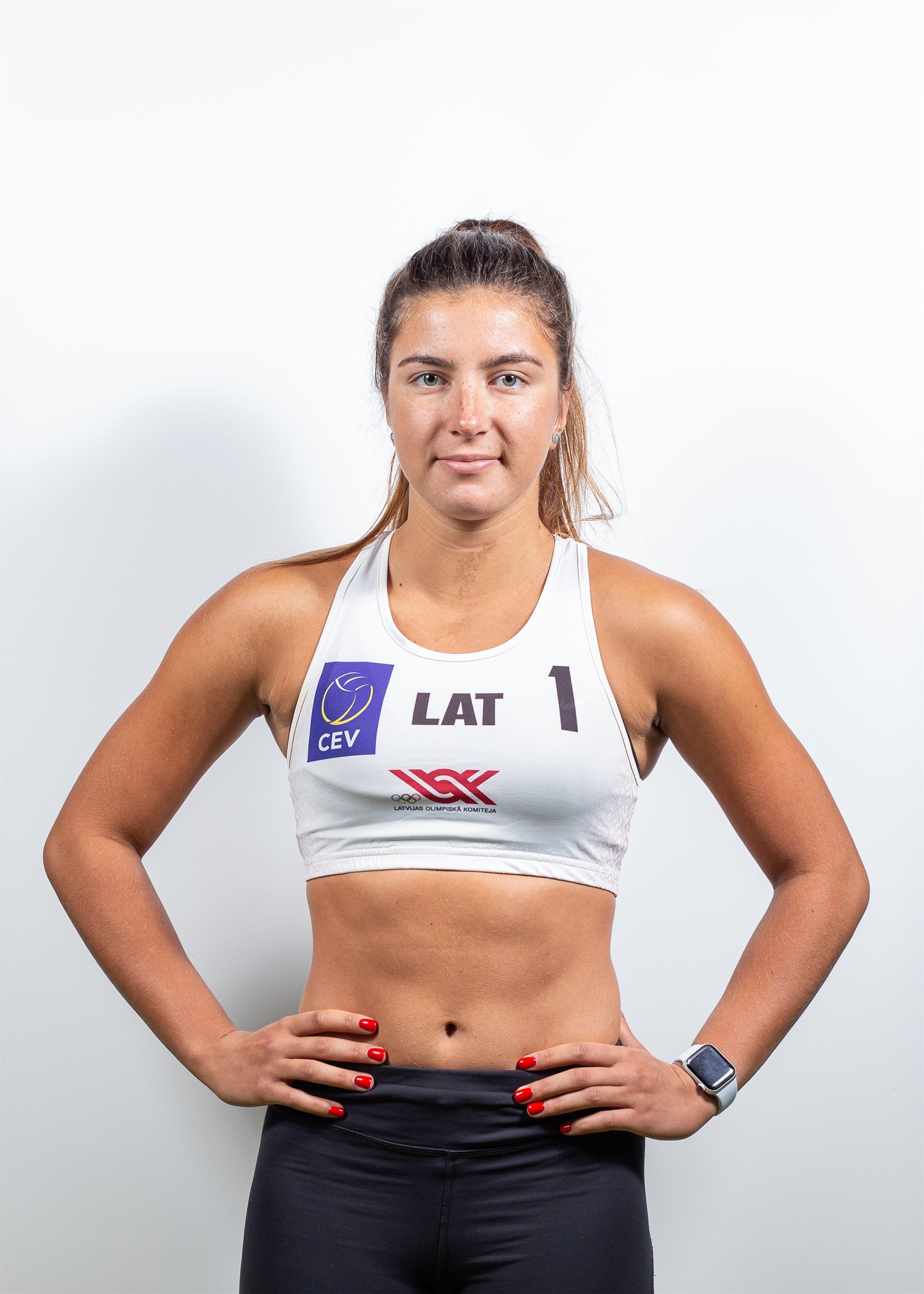 Photo of Varvara BRAILKO