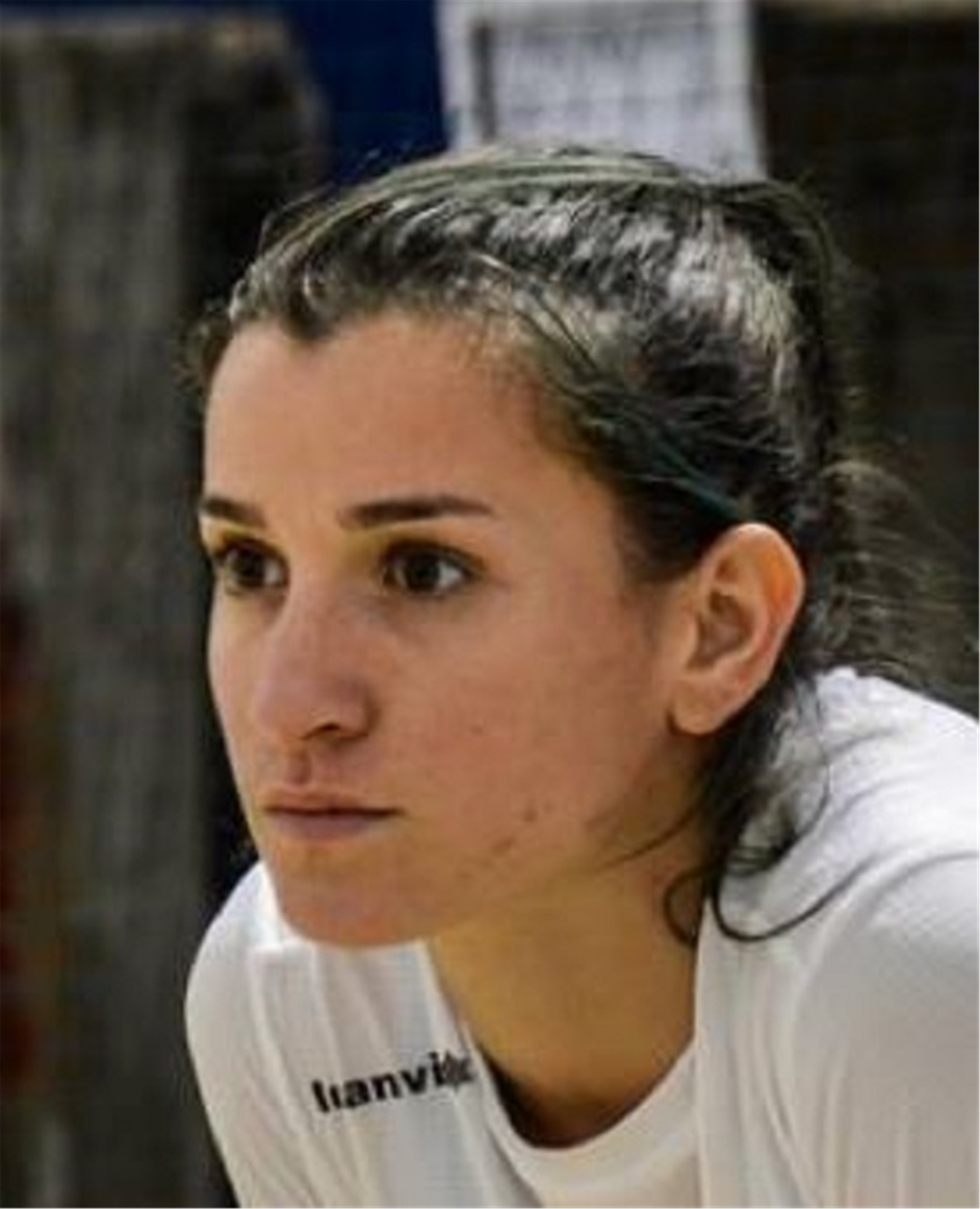 Photo of Giulia TAMAGNONE