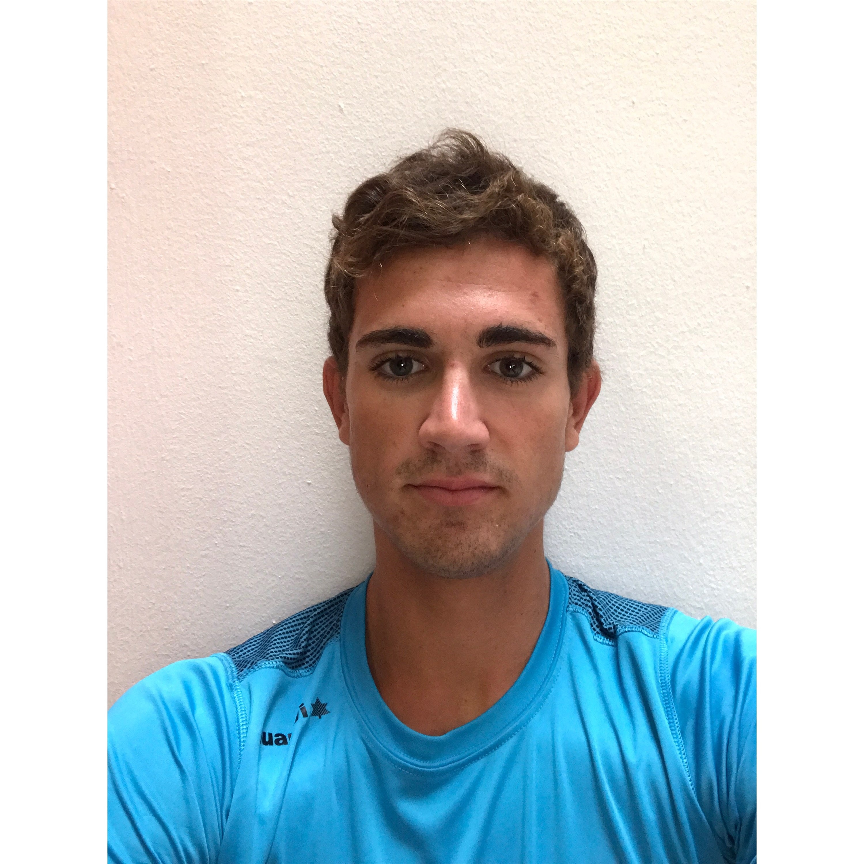 Photo of Alejandro HUERTA PASTOR