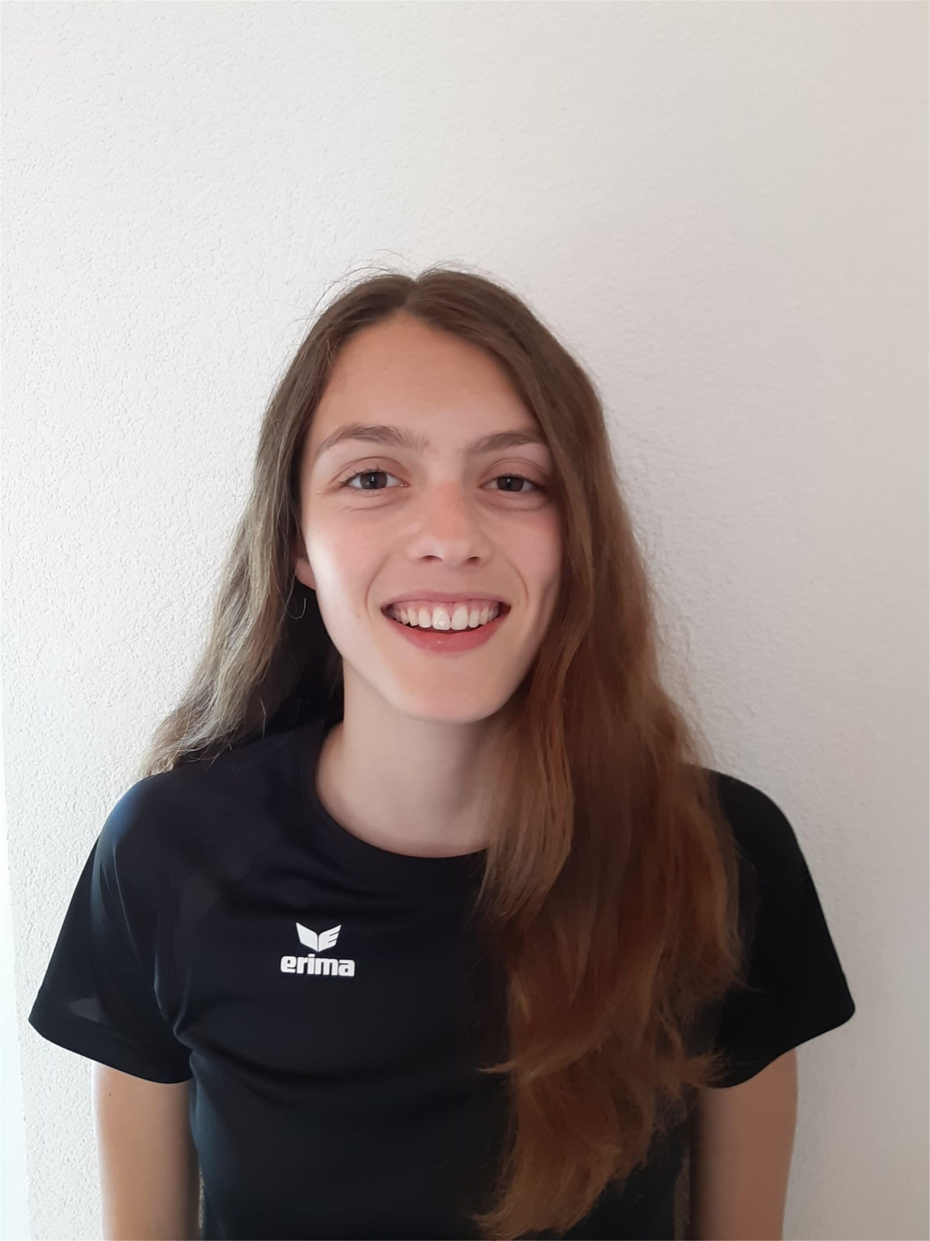 Photo of Nadine DEMIERRE